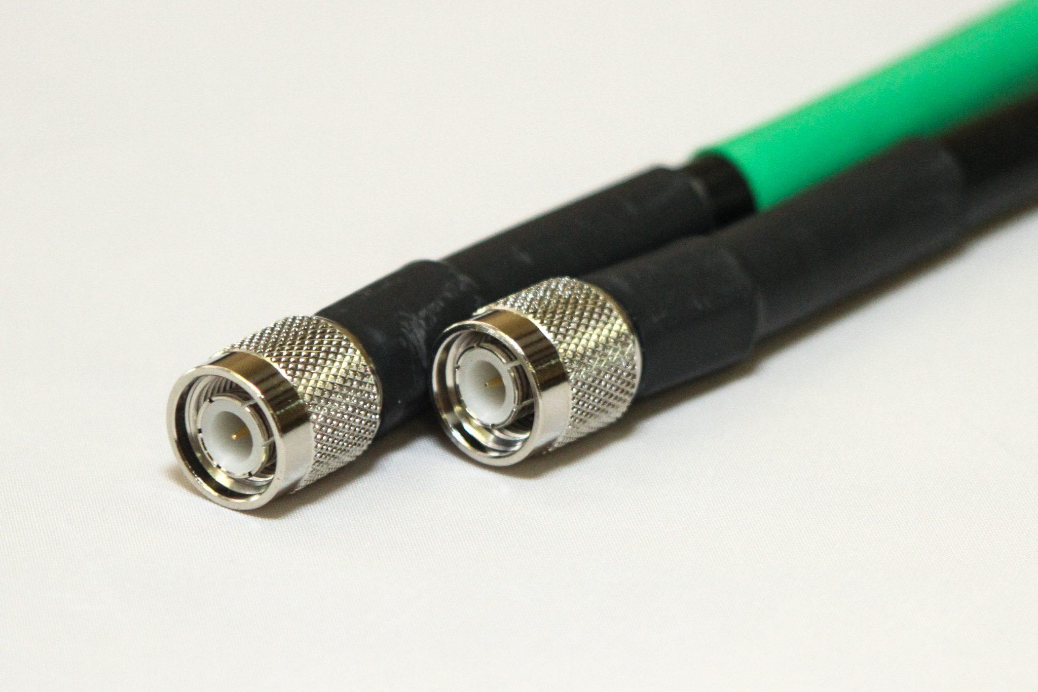 Cable Assemblies California : Lmr type assemblies w tnc connectors — abr industries