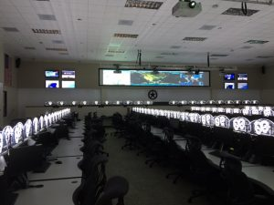 Harris County Command Center