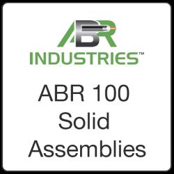 ABR 100 Solid Assemblies