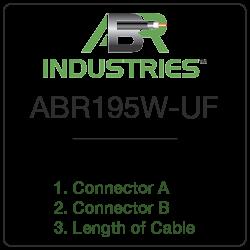 ABR195W-UF