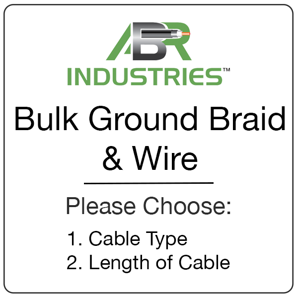 Bulk Ground Products