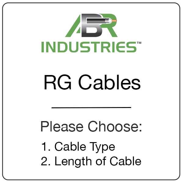 RG Cables