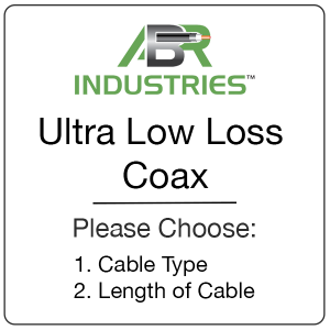 Ultra Low Loss